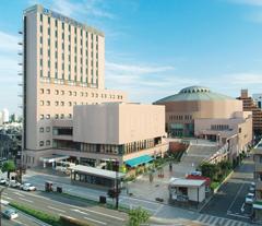 ホテル 仙台サンプラザ