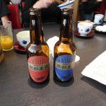 地ビール京都麦酒のアルトとケルシュ