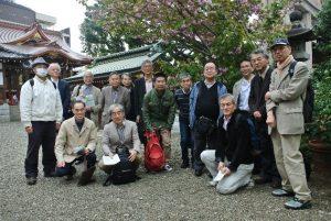 03-大鳥神社の桜